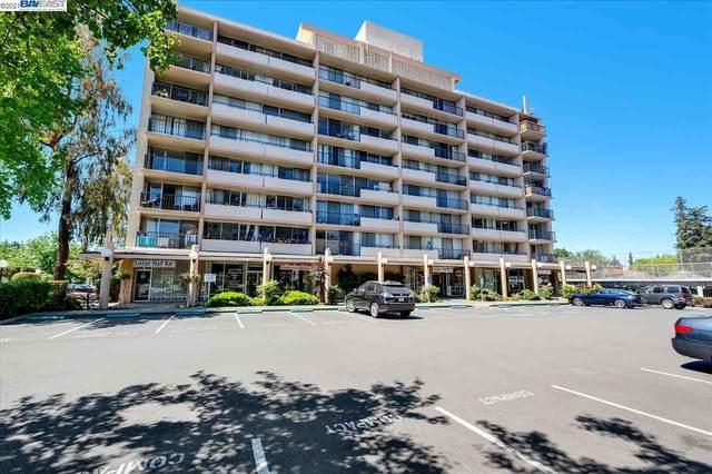 3909 Stevenson Blvd 301, Fremont, CA 94538 (#BE40952570) :: Real Estate Experts