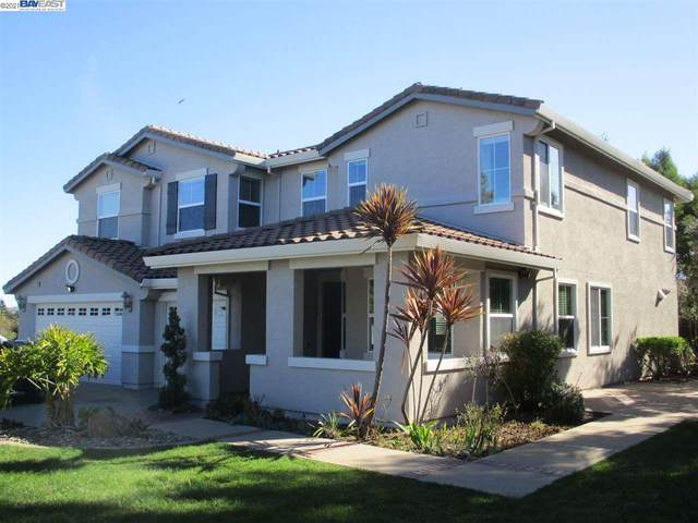 25790 Fairview Ave, Hayward, CA 94542 (MLS #BE40952584) :: Compass