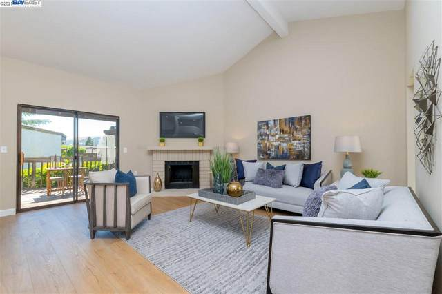 216 Tangerine Court, San Ramon, CA 94583 (#BE40952603) :: Intero Real Estate