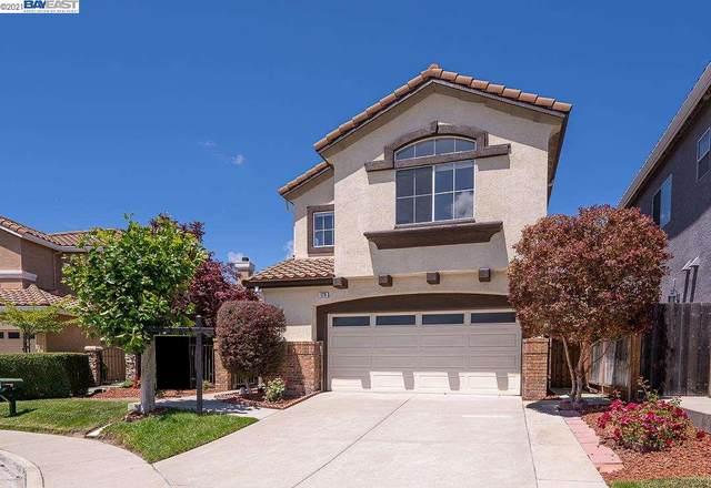 126 Claremont Crest Ct, San Ramon, CA 94583 (#BE40952618) :: Paymon Real Estate Group