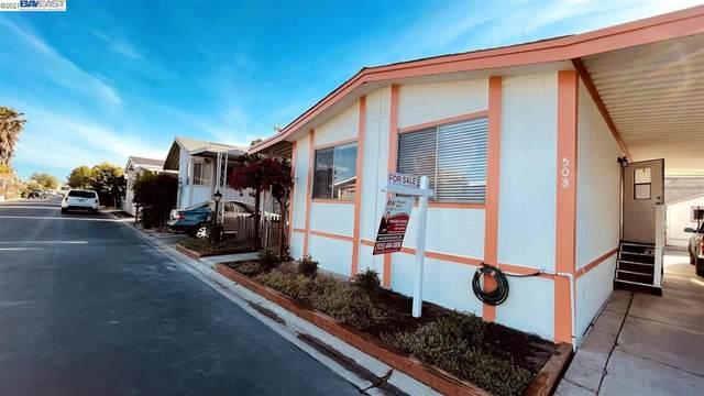 2151 Oakland Rd 508, San Jose, CA 95131 (#BE40950810) :: Real Estate Experts
