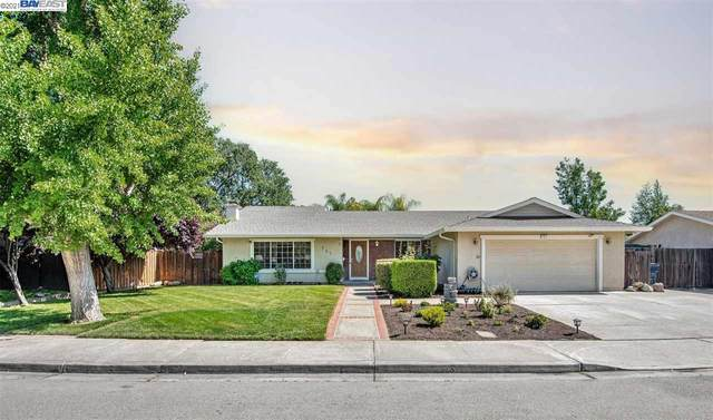 757 Orion Way, Livermore, CA 94550 (#BE40952642) :: Paymon Real Estate Group