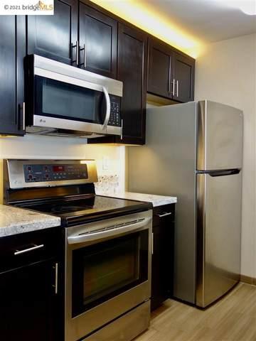 6400 Christie Avenue 3321, Emeryville, CA 94608 (#EB40952646) :: Strock Real Estate