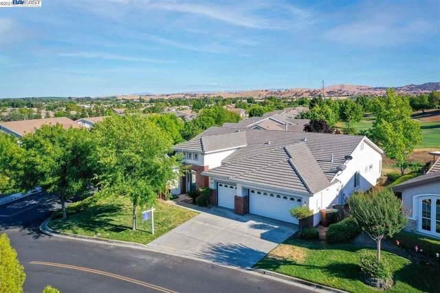 1552 Regent Dr, Brentwood, CA 94513 (#BE40952651) :: The Kulda Real Estate Group
