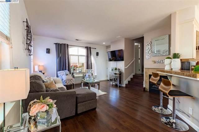 1632 Renaissance Ln, San Leandro, CA 94578 (#BE40952655) :: Real Estate Experts