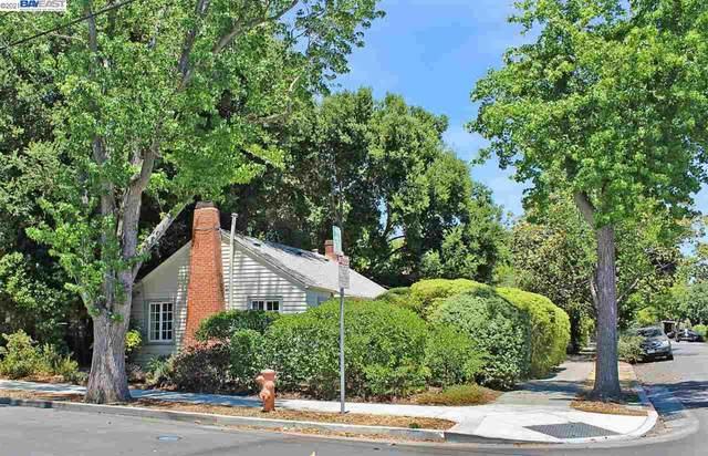 555 Hawthorne Ave, Palo Alto, CA 94301 (#BE40952673) :: Strock Real Estate