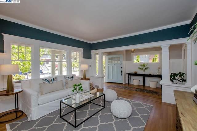 1514 Encinal Avenue, Alameda, CA 94501 (#BE40952676) :: Real Estate Experts