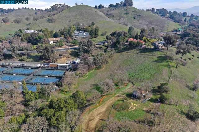 1060 Circle Creek Drive, Lafayette, CA 94549 (#CC40952680) :: Real Estate Experts