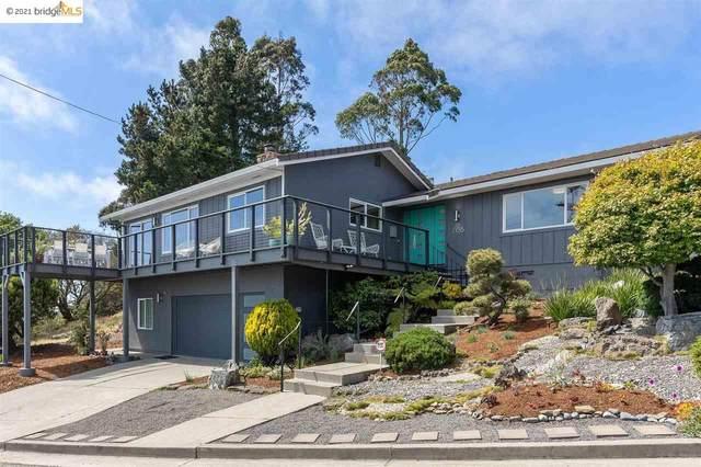 7135 View Ave, El Cerrito, CA 94530 (#EB40952686) :: Real Estate Experts