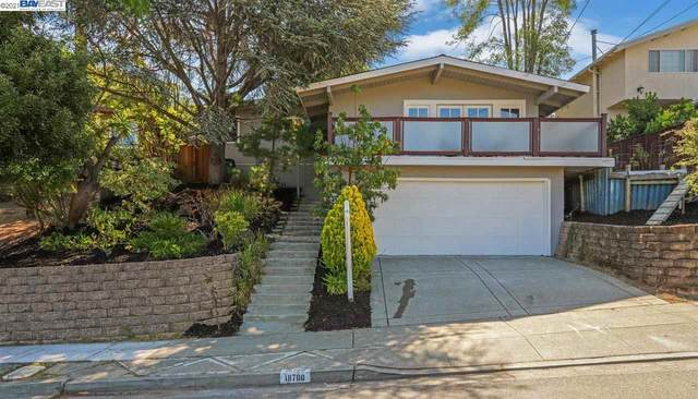 18700 Center St, Castro Valley, CA 94546 (#BE40952687) :: Real Estate Experts