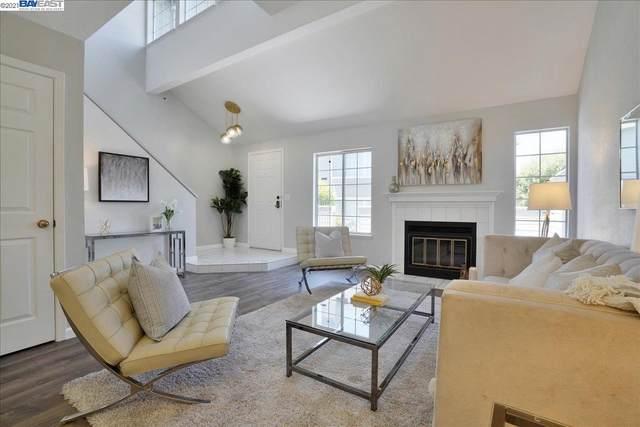 1705 Hampton Lane, Daly City, CA 94014 (#BE40952695) :: The Sean Cooper Real Estate Group