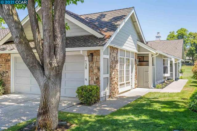 728 Glen Eagle Court, Danville, CA 94526 (#CC40952710) :: Strock Real Estate
