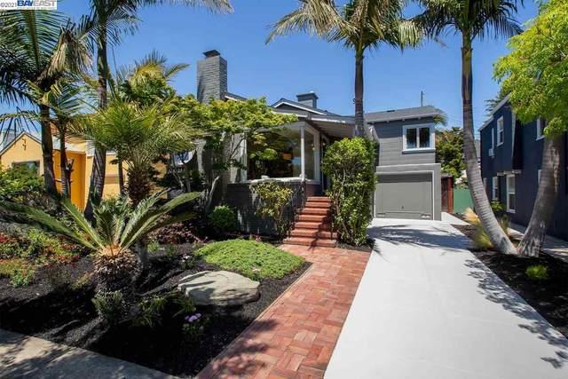 2937 Fernside Blvd, Alameda, CA 94501 (#BE40952736) :: Real Estate Experts