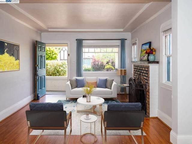 1708 D St, Hayward, CA 94541 (#BE40952758) :: The Goss Real Estate Group, Keller Williams Bay Area Estates