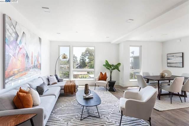 3253B Hollis, Oakland, CA 94607 (#BE40952771) :: Real Estate Experts