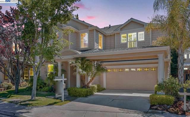 330 Langton Ct, San Ramon, CA 94582 (#BE40952777) :: Strock Real Estate