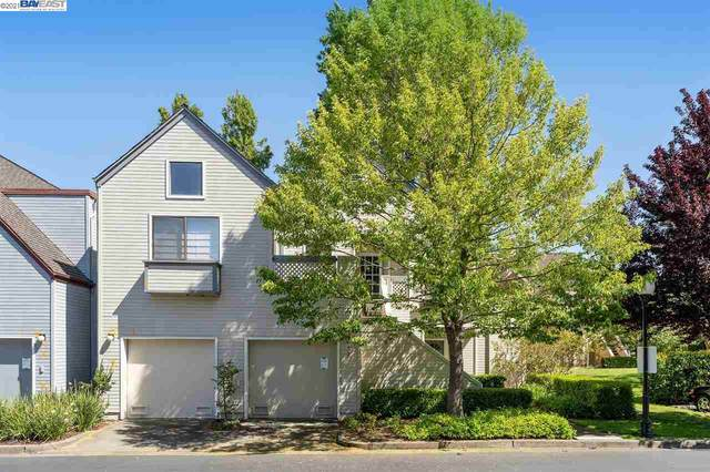 4 Courageous Ct B74, Alameda, CA 94501 (#BE40952802) :: Real Estate Experts
