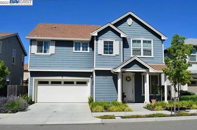 9408 Dunbar Dive, Oakland, CA 94603 (#BE40952845) :: Real Estate Experts