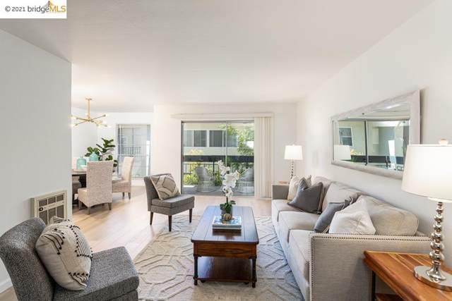 500 Vernon St 218, Oakland, CA 94610 (#EB40952847) :: Real Estate Experts