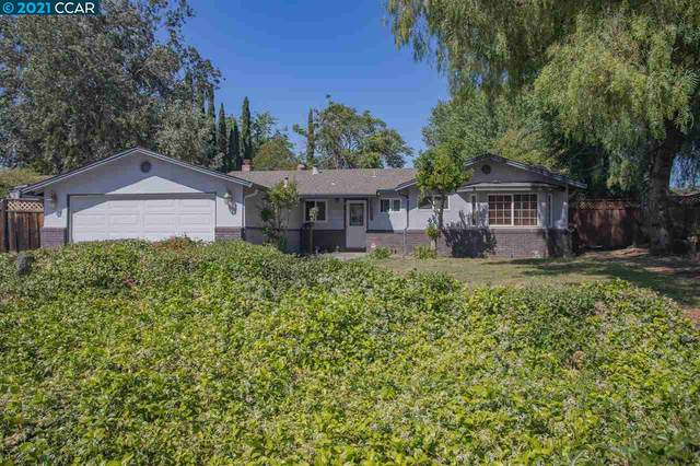 5051 Netto Dr, Concord, CA 94521 (#CC40952859) :: Real Estate Experts
