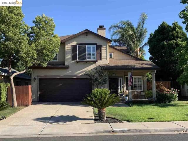 1826 Highland Way, Brentwood, CA 94513 (#EB40952862) :: Intero Real Estate