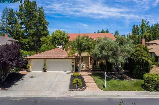 3019 Oakham Dr, San Ramon, CA 94583 (#CC40952901) :: Paymon Real Estate Group