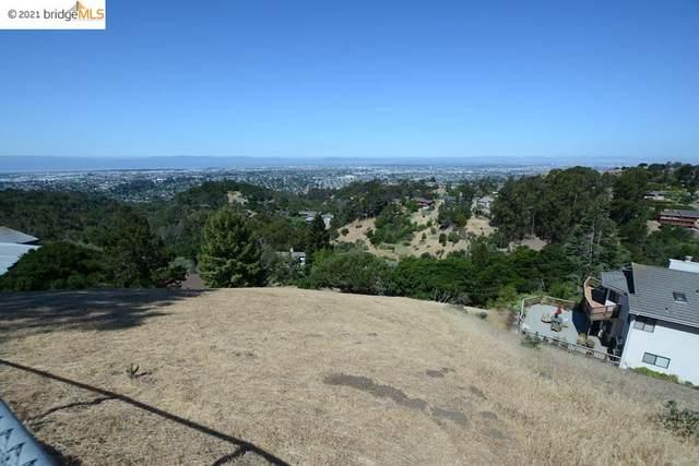 0 Lochard St, Oakland, CA 94605 (#EB40952897) :: The Gilmartin Group