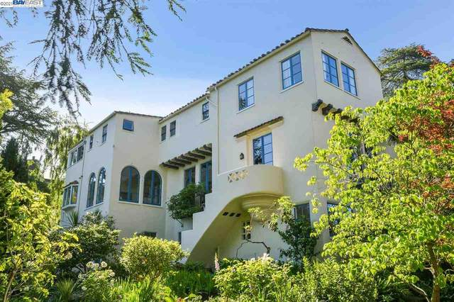 2845 Garber Street, Berkeley, CA 94705 (#BE40952912) :: Real Estate Experts