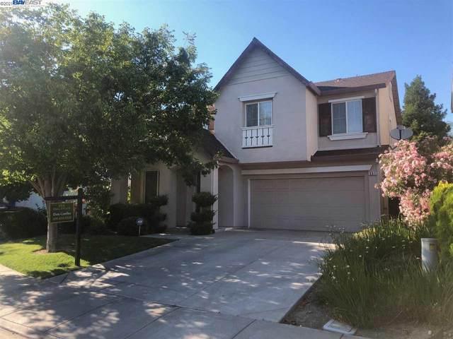661 Alexandra Dr, Tracy, CA 95304 (#BE40952921) :: Schneider Estates
