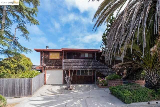 5661 Clinton Ave, Richmond, CA 94805 (#EB40952928) :: Paymon Real Estate Group