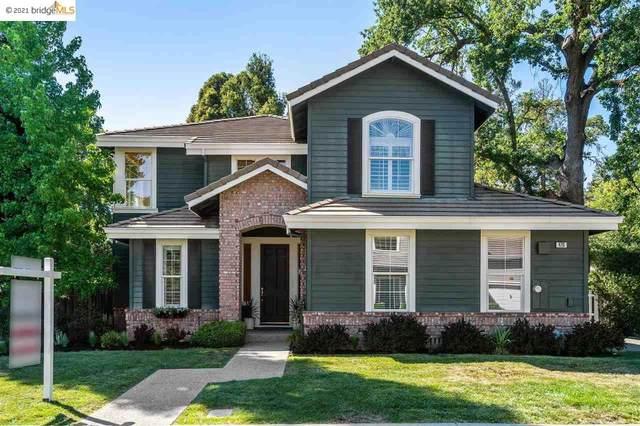 420 Jeannie Ct, Danville, CA 94526 (#EB40952938) :: Real Estate Experts