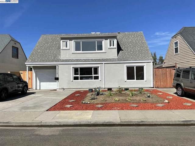 113 Francisco Dr, South San Francisco, CA 94080 (#BE40952946) :: Paymon Real Estate Group