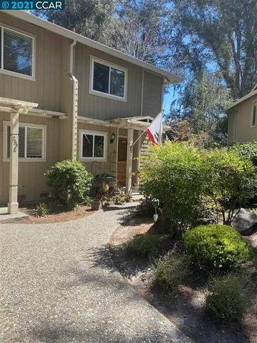 265 W El Pintado D, Danville, CA 94526 (#CC40952948) :: Strock Real Estate