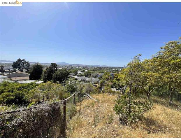 2130 Junction Ave, El Cerrito, CA 94530 (#EB40952952) :: Real Estate Experts