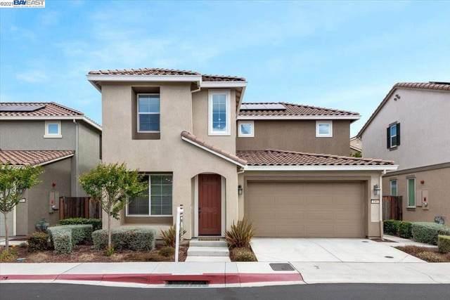 140 Caterina Way, Hayward, CA 94545 (#BE40952959) :: Paymon Real Estate Group