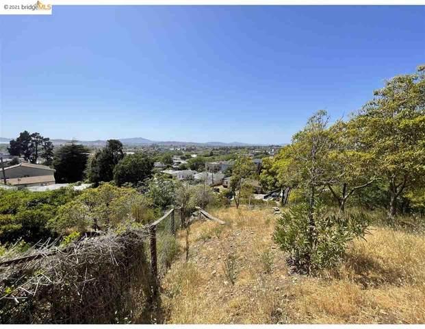 2134 Junction Ave, El Cerrito, CA 94530 (#EB40952984) :: Real Estate Experts