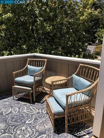 1425 Canyonwood 5, Walnut Creek, CA 94595 (#CC40952985) :: Real Estate Experts