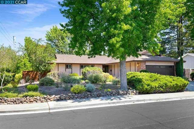 812 Trotter Ct, Walnut Creek, CA 94596 (#CC40952995) :: Real Estate Experts