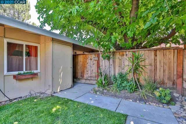 2600 Jones Rd 32, Walnut Creek, CA 94597 (#CC40953004) :: Alex Brant