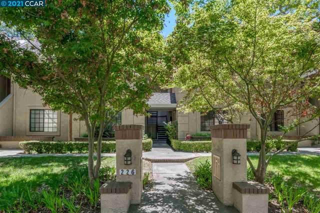 226 Canyon Woods Way B, San Ramon, CA 94582 (#CC40953008) :: Paymon Real Estate Group