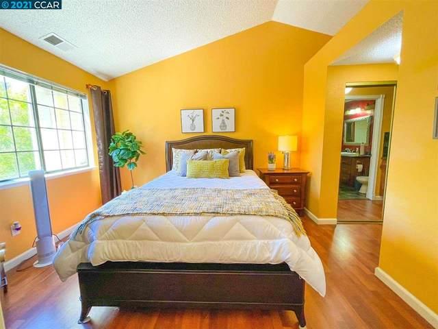 912 Devonwood, Hercules, CA 94547 (#CC40953014) :: Real Estate Experts