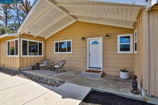 5144 Pleasant Valley Dr, Martinez, CA 94553 (#CC40953017) :: Real Estate Experts