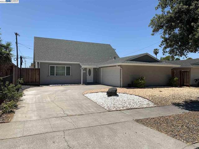 2187 Mendota Way, San Jose, CA 95122 (#BE40953045) :: Real Estate Experts