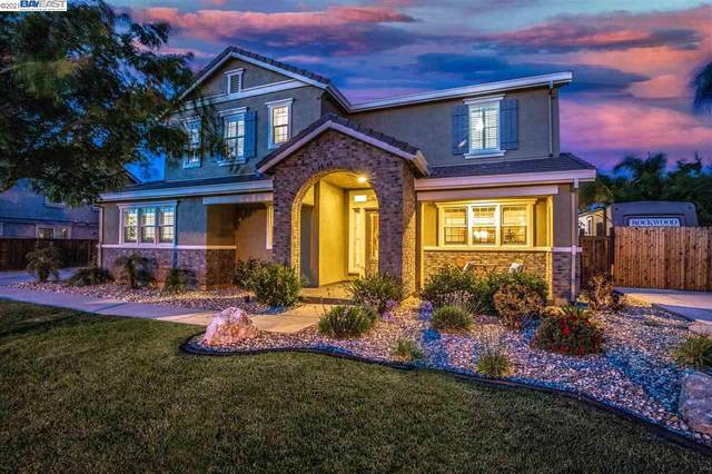 2230 Hemet Court, Brentwood, CA 94513 (#BE40953060) :: Strock Real Estate