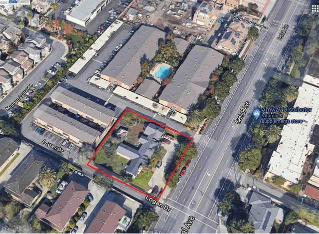 4467 Central Ave, Fremont, CA 94536 (#BE40953072) :: Real Estate Experts