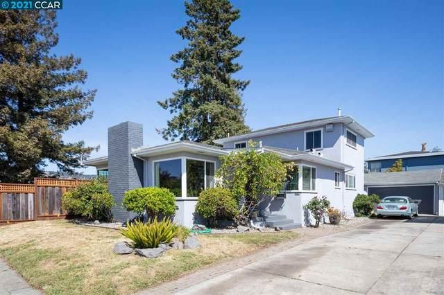 3328 Over, Oakland, CA 94619 (#CC40953101) :: Schneider Estates