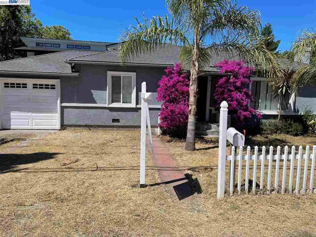35416 Niles Blvd., Fremont, CA 94536 (#BE40953111) :: Paymon Real Estate Group