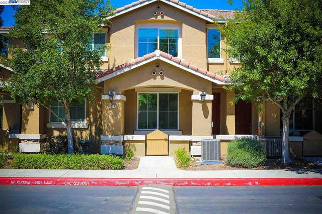 6314 Forget Me Not, Livermore, CA 94551 (#BE40953123) :: The Kulda Real Estate Group