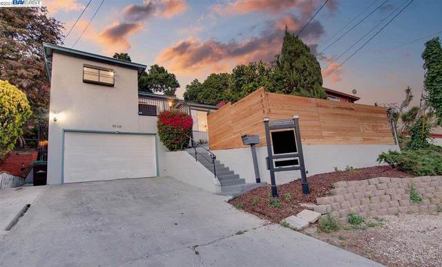 8118 Sunkist Drive, Oakland, CA 94605 (#BE40953153) :: The Goss Real Estate Group, Keller Williams Bay Area Estates
