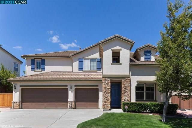 1603 Rio Verde Cir, Bay Point, CA 94565 (#CC40953154) :: Real Estate Experts